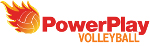 PowerPlay Volleyball