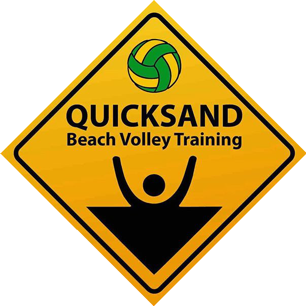 Quicksand Volleyball