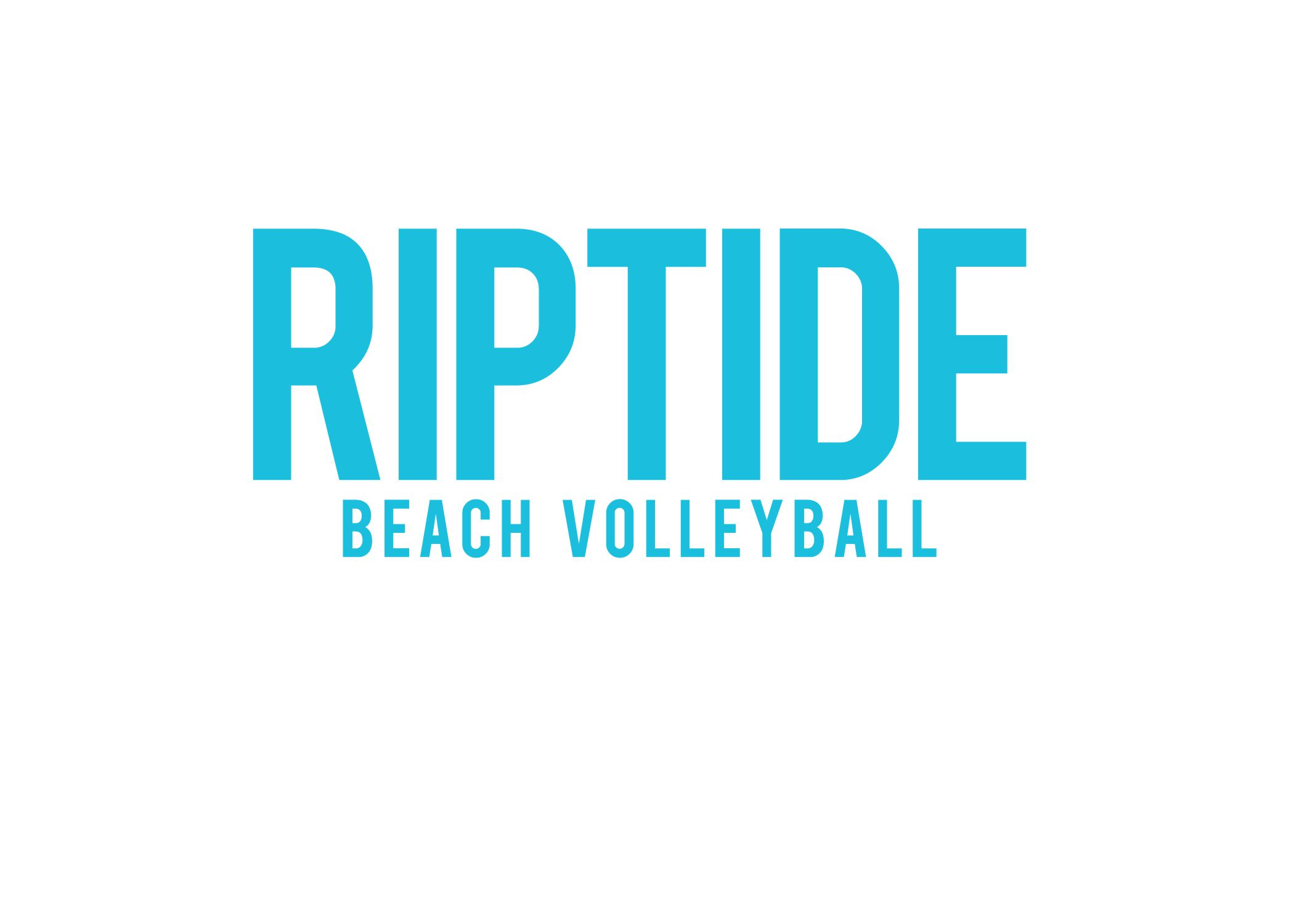 Riptide Beach Volleyball