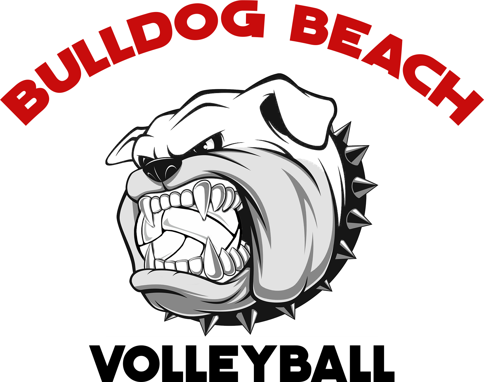 Bulldog Beach Volleyball