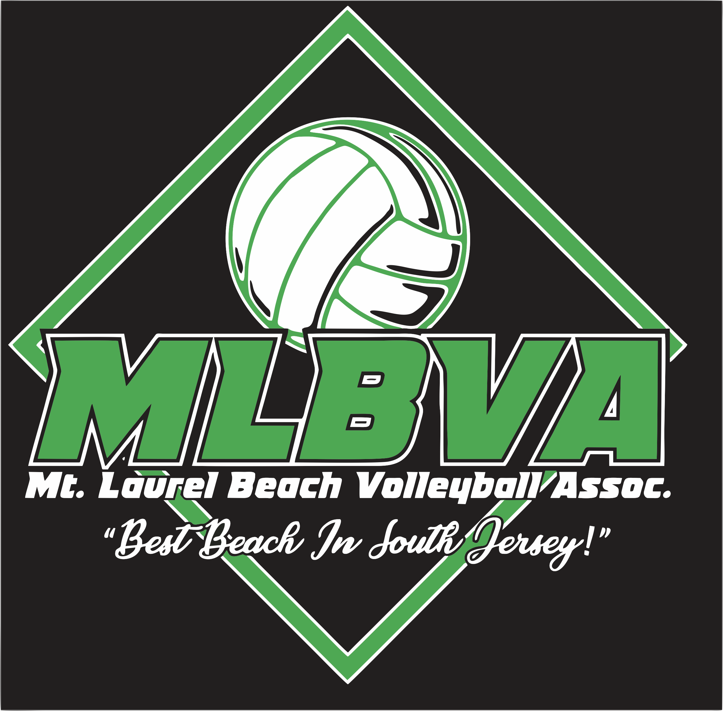 Mt Laurel Beach Volleyball Association