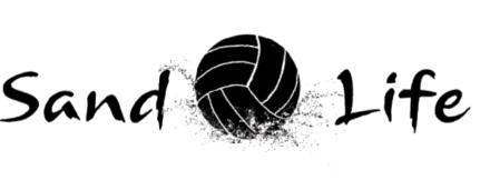 Sandlife Volleyball