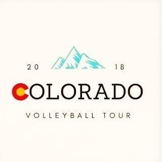 Colorado Volleyball Tour