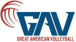 Great American Volleyball