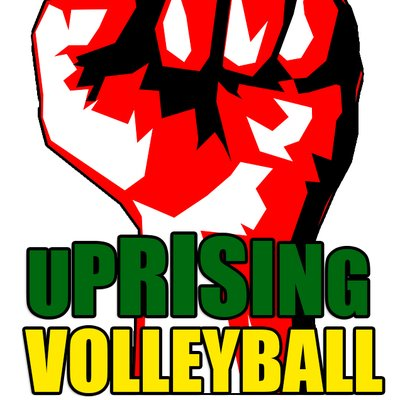 Uprising Volleyball