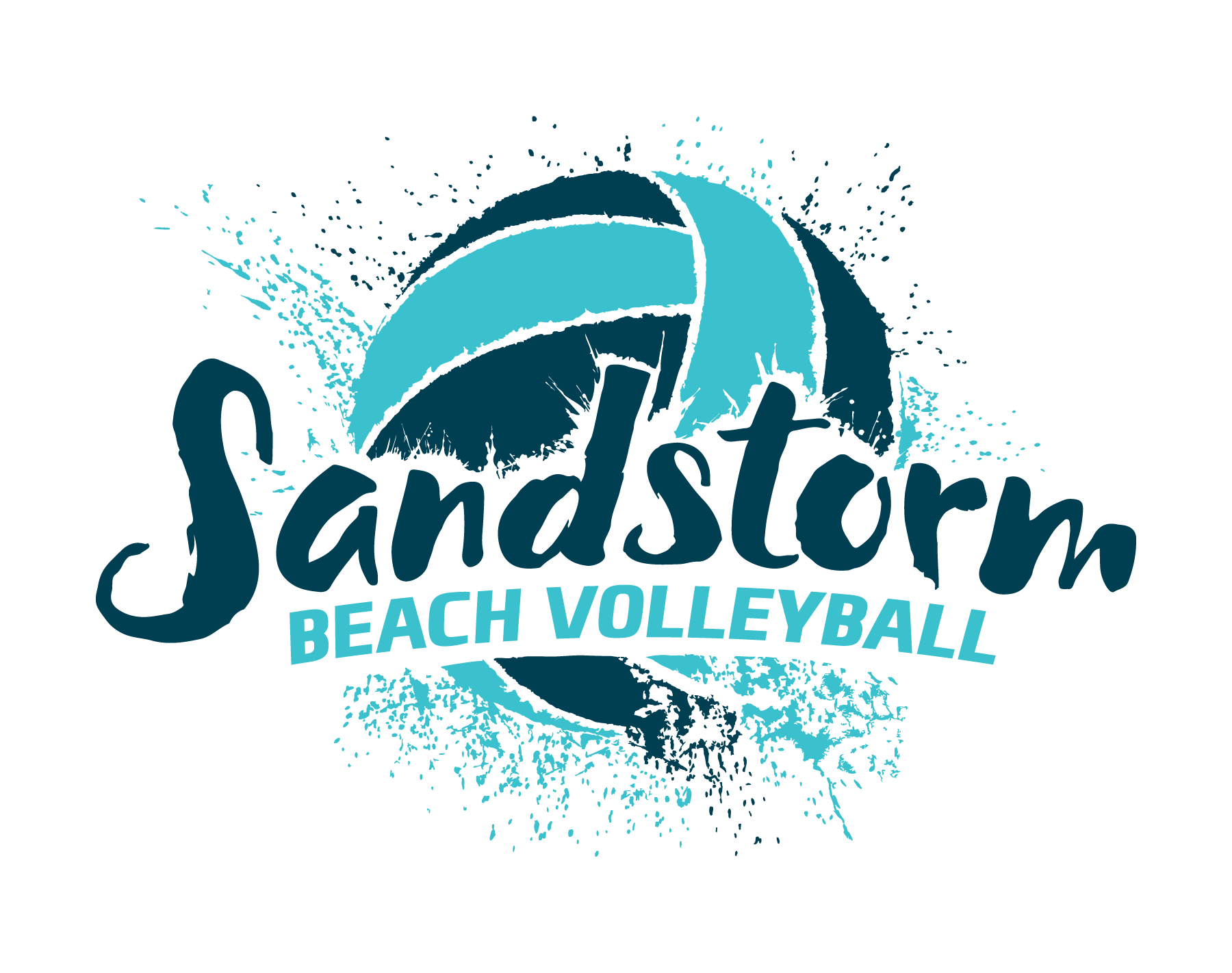 Sandstorm Beach Volleyball