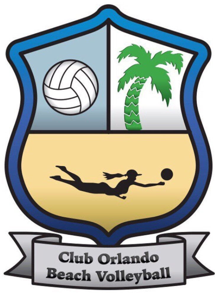 Club Orlando Beach Volleyball