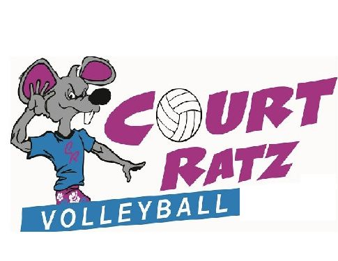 Court Ratz Volleyball