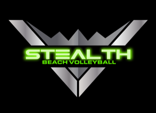 Stealth Beach Volleyball