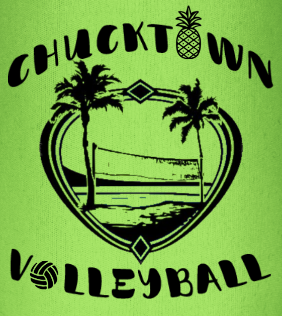 Chucktown Volleyball