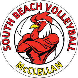 South Beach Volleyball 256