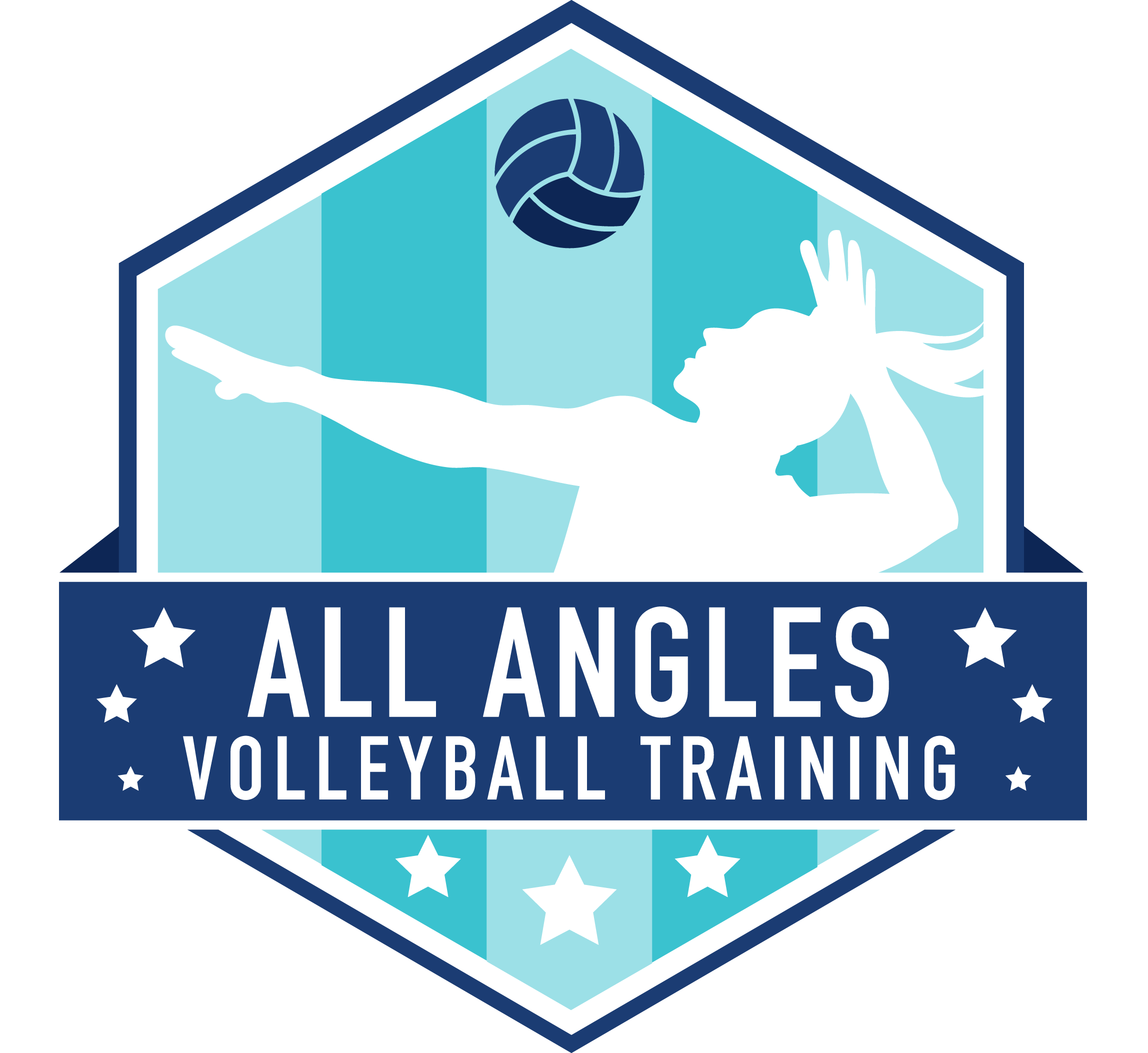 All Angles Volleyball Training
