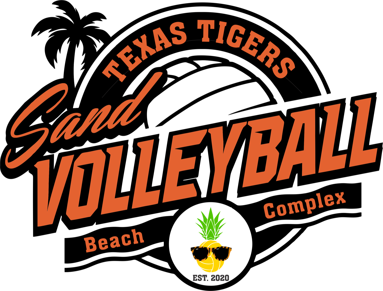 Texas Tigers Beach Complex