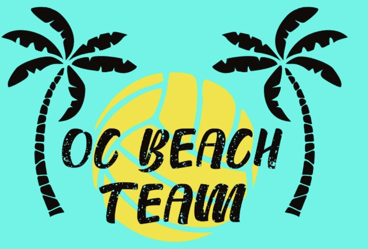 Octane Beach Team