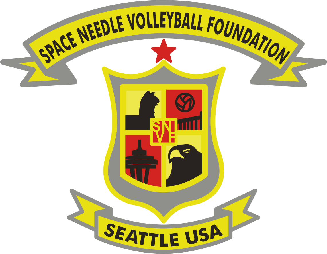 Spaceneedle Volleyball Foundation