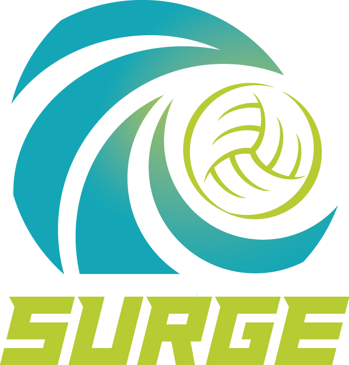 SURGE Volleyball Club