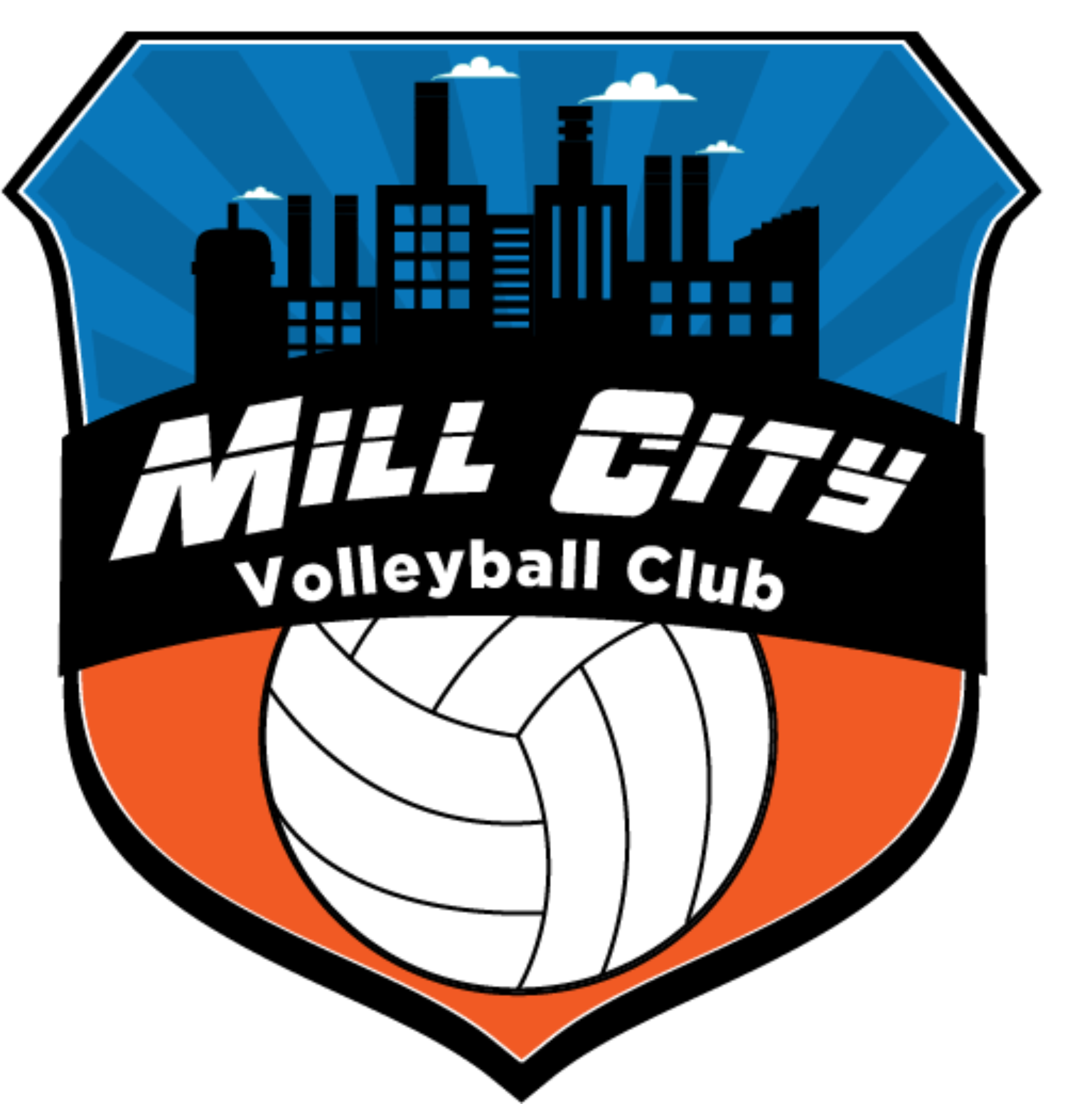 Mill City Volleyball Club