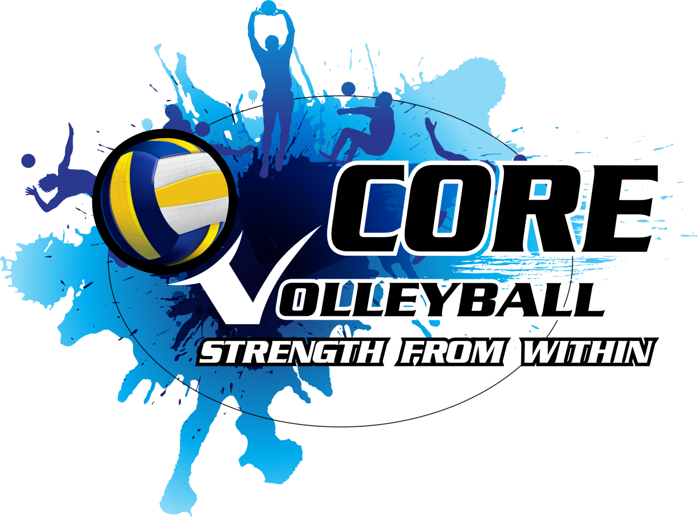 CORE-VA Volleyball Club
