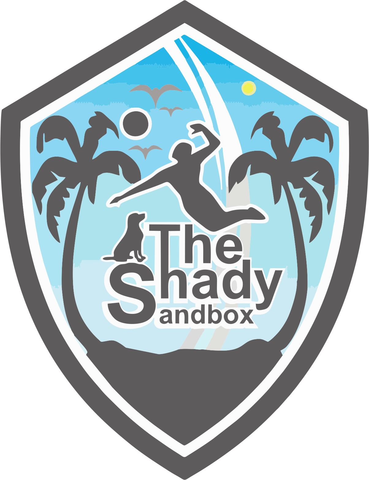 The Shady Sandbox