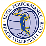 Edge Performance Beach Volleyball