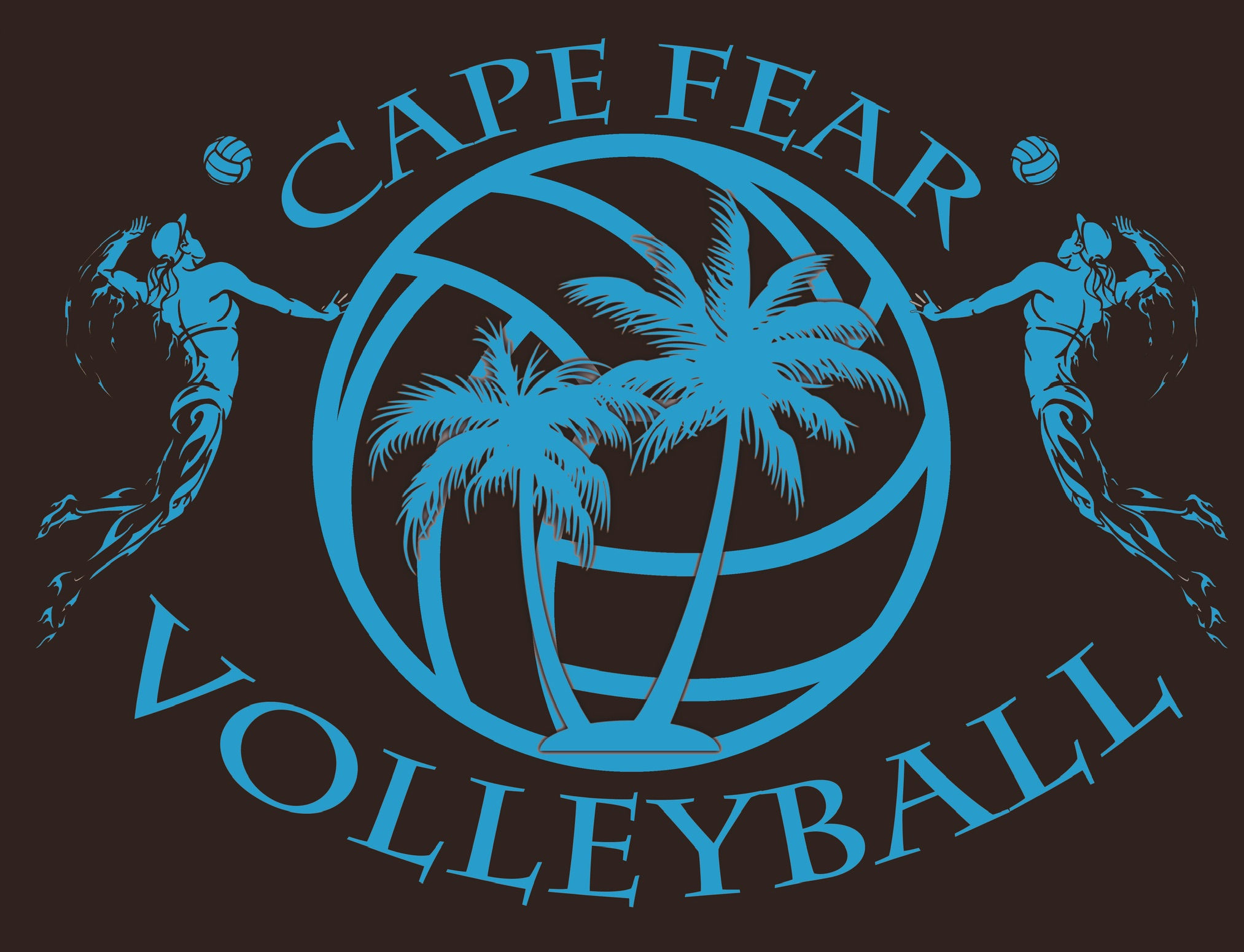 Cape Fear Beach Volleyball Club