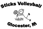 Stick's Volleyball