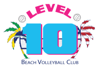Level10 Beach Volleyball Club