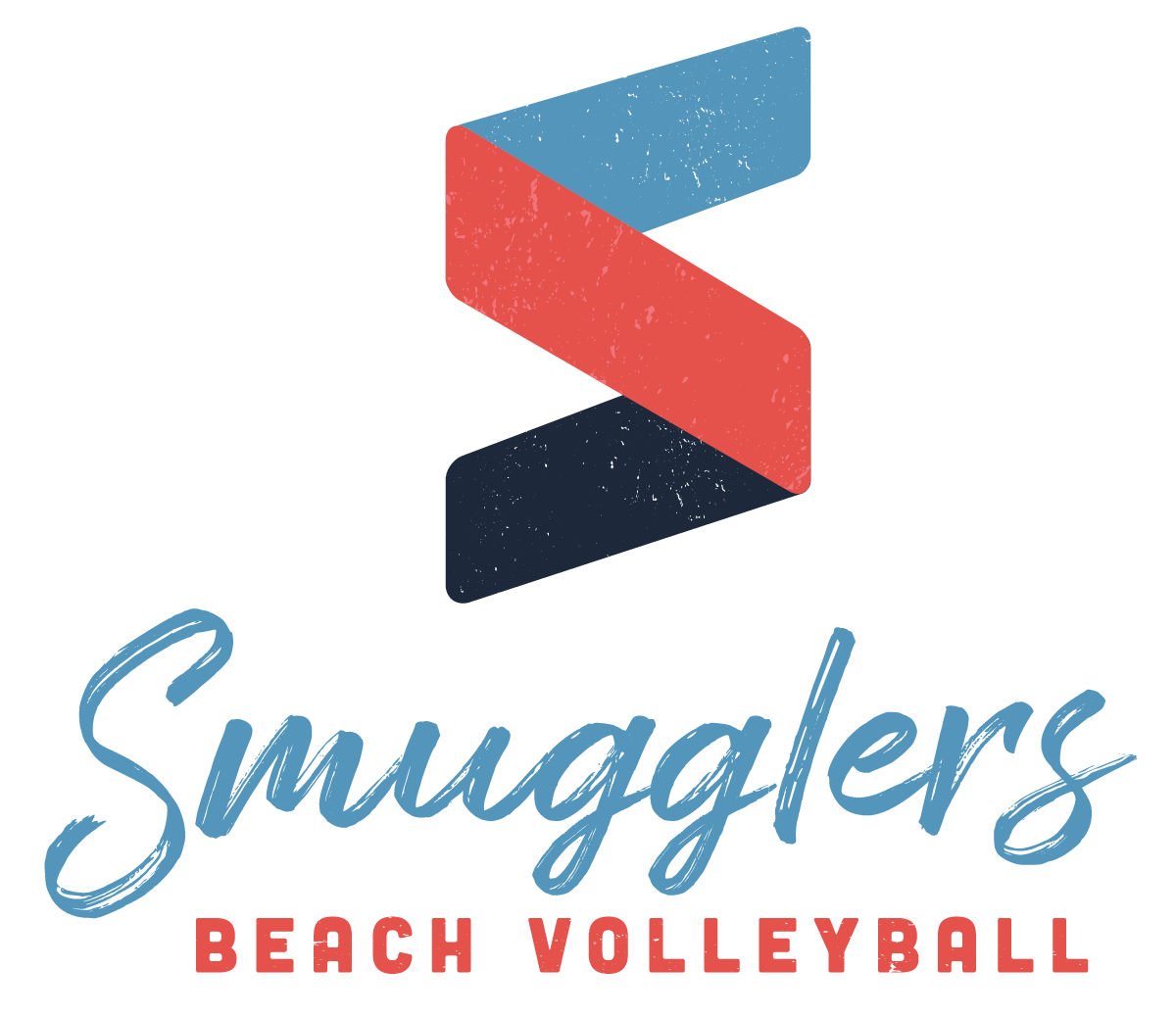 Smugglers Beach Volleyball