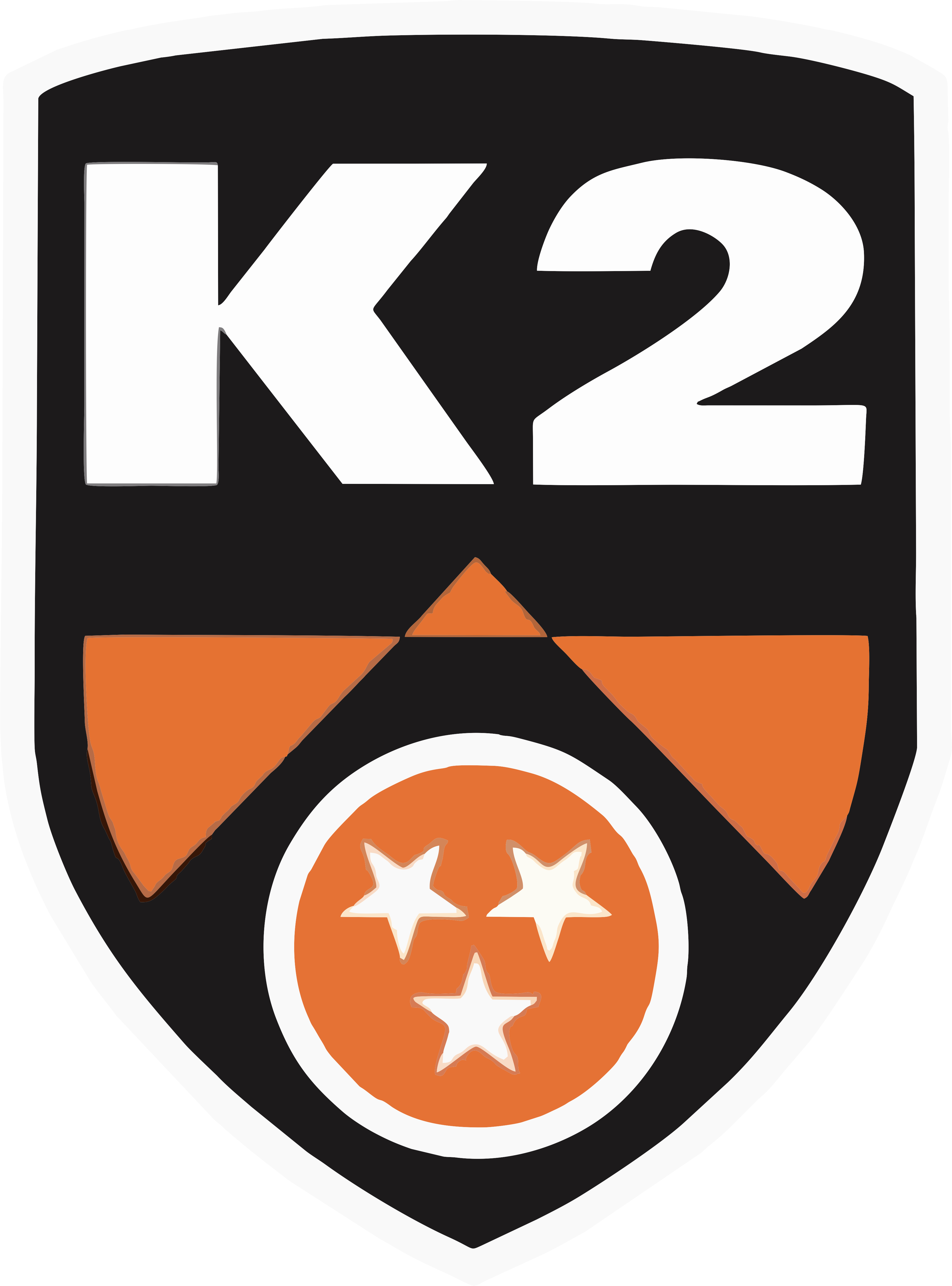 K2 Volleyball Club
