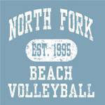 North Fork Beach Volleyball