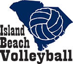 Island Beach Volleyball