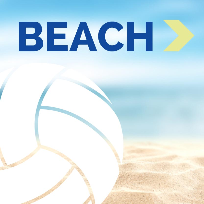 Beach Volleyball Grand Prix Standings