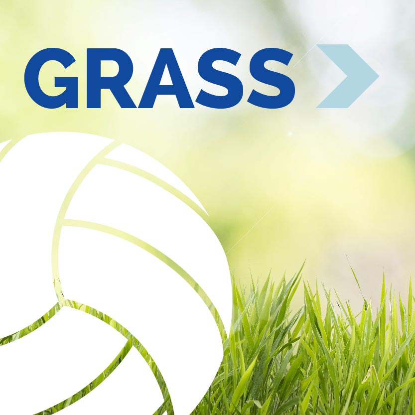 Grass Volleyball Grand Prix Rankings